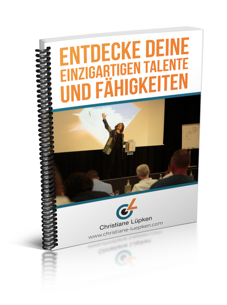 Cover Workbook Talente 3d