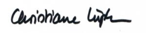 my signature 2019