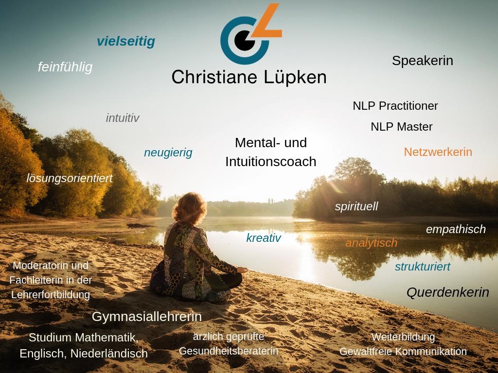 Über Christiane Lüpken