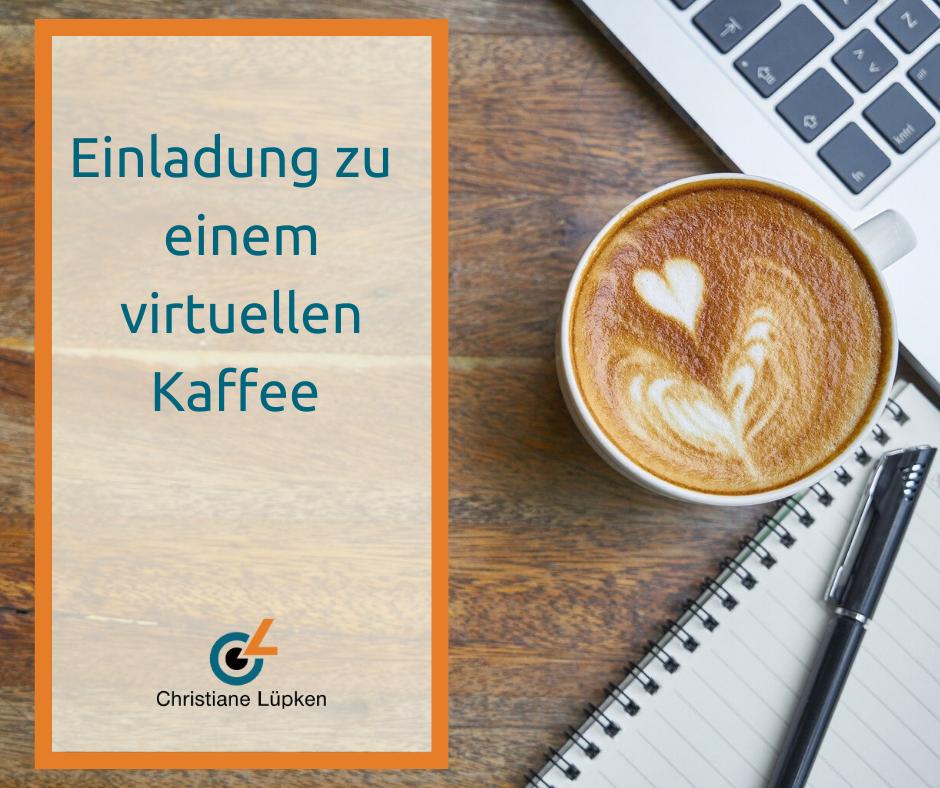 29 virtueller Kaffee