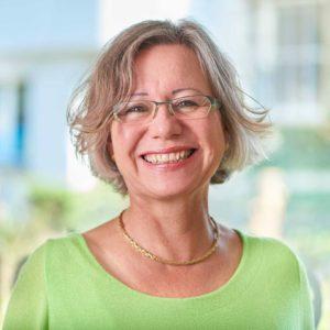 Jeannette Desbrock
