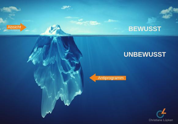 Eisberg Antiprogramm