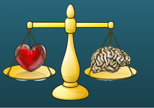 Kopf oder Herz 4
